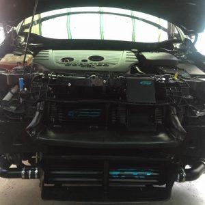 SCT X4 with Custom Tune – Focus-Power